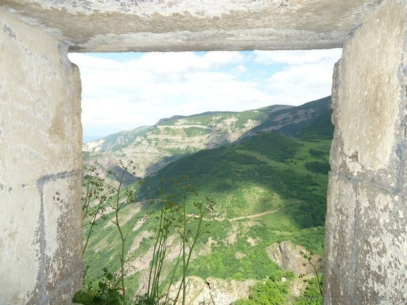 Anna, Armenia