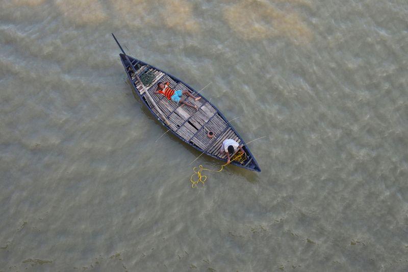 Krishnasis Ghosh, India