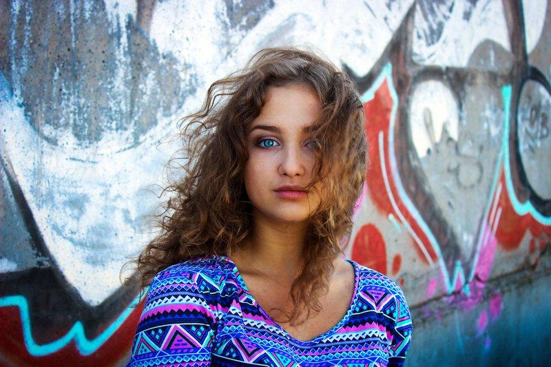 Аня Панасейко, Ukraine