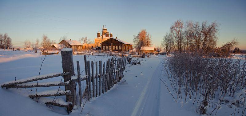 Церковь Рождества Пресвятой Богородицы с. Палаузphoto preview