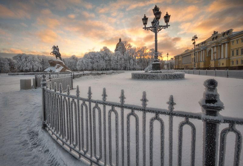 Зимнее утроphoto preview