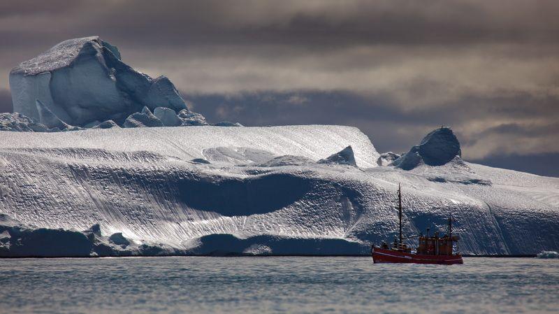 Гренландская темаphoto preview