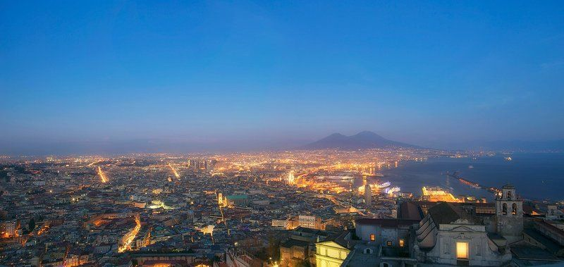 Naples, Italyphoto preview