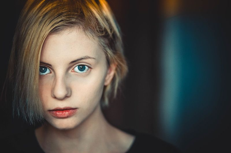 Оксана Абрамова, Russia
