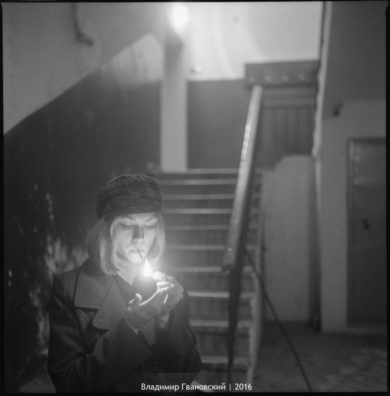 Крымчане. Душевный портрет. Поэт Ли Гевараphoto preview