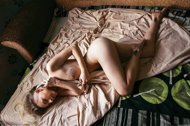 Когда тело твое усыпано звездами...photo preview