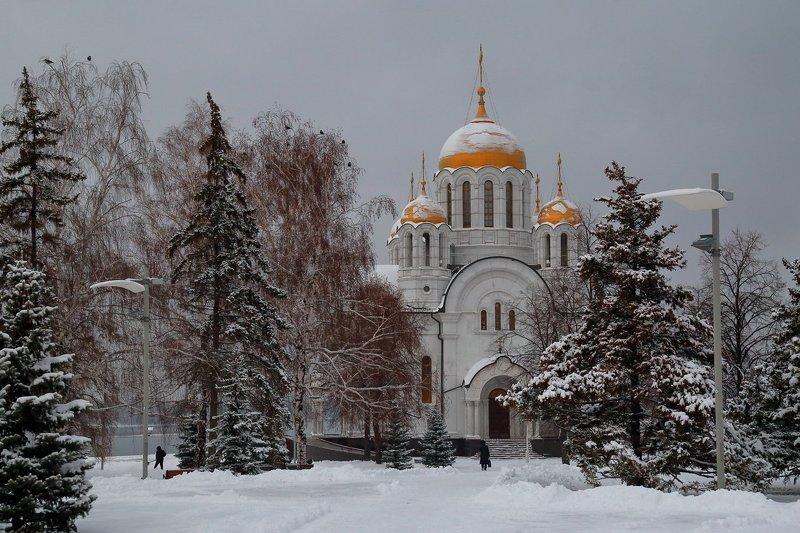 Sergey Fateev, Russia
