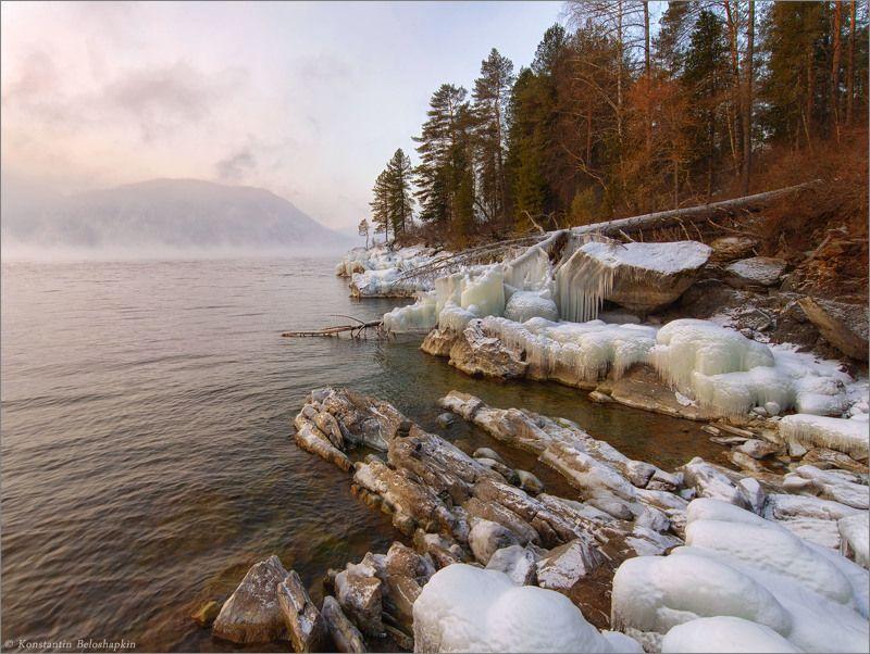 алтын-кёль, золотое озеро, телецкое озеро, алтай Алтын-Кёльphoto preview