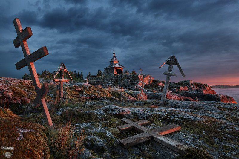 Республика Карелия, Ладожское озероphoto preview