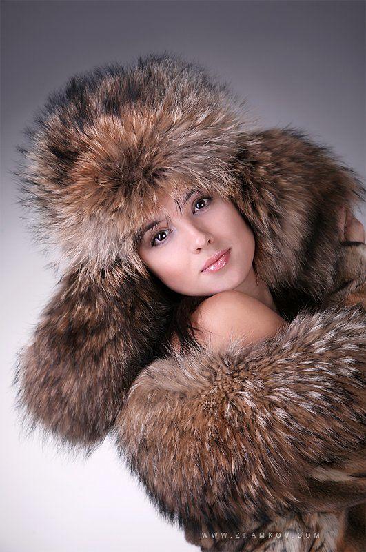 dmitry, zhamkov, art, boutique, зима, мех, реклама ****photo preview