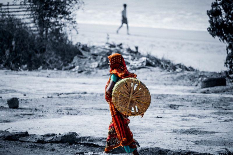 Hemant Kumbhar, India