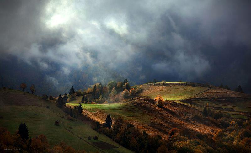 Карпаты, Осень ***photo preview