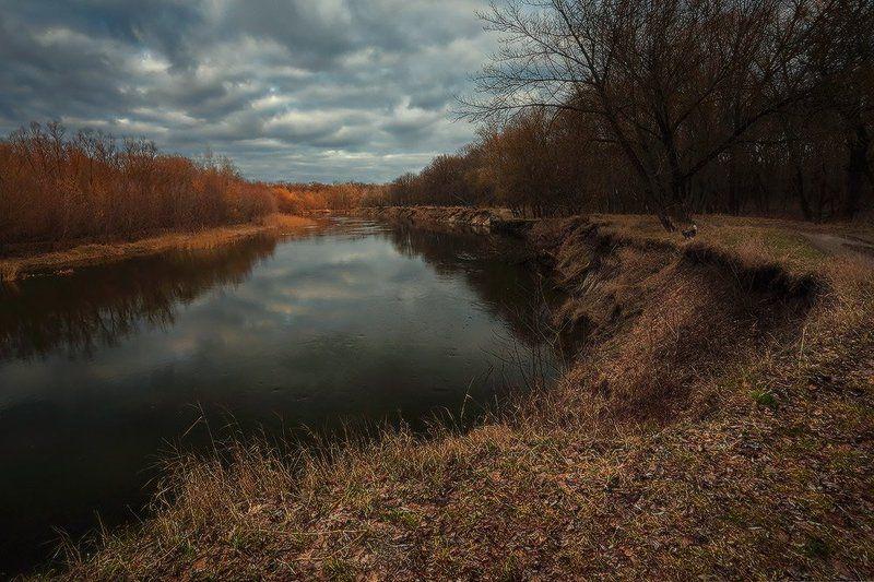 Прогулки у рекиphoto preview