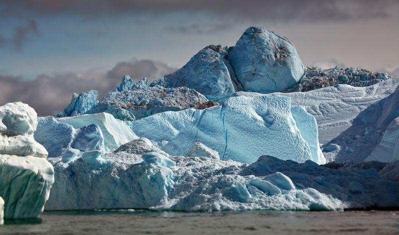 Ледяная фантазияphoto preview