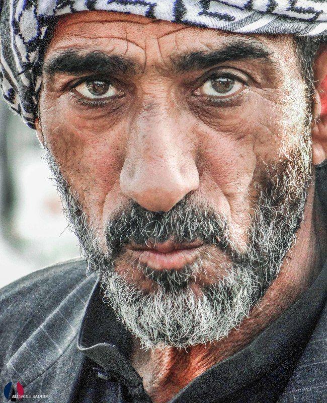 Iraq   Iraqi manphoto preview