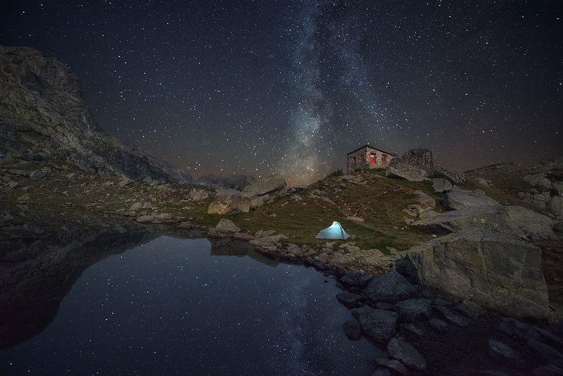 Ночь над Болгариейphoto preview