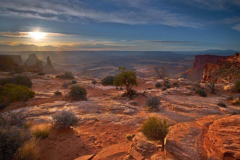 mesa arch canyonland np utah sunrise Utah Sunrisephoto preview