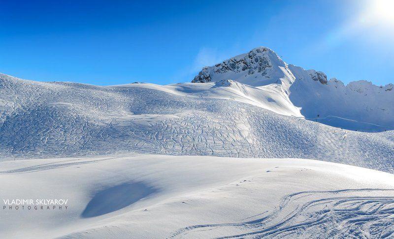 Zugspitze Glacierphoto preview