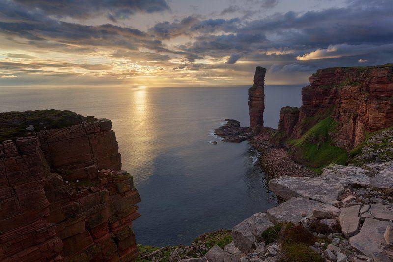 Scotland, Шотландия Шотландия: на краю землиphoto preview