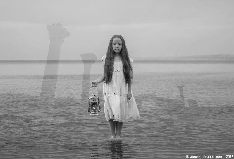 Крымские Призраки. Свет Корсуняphoto preview