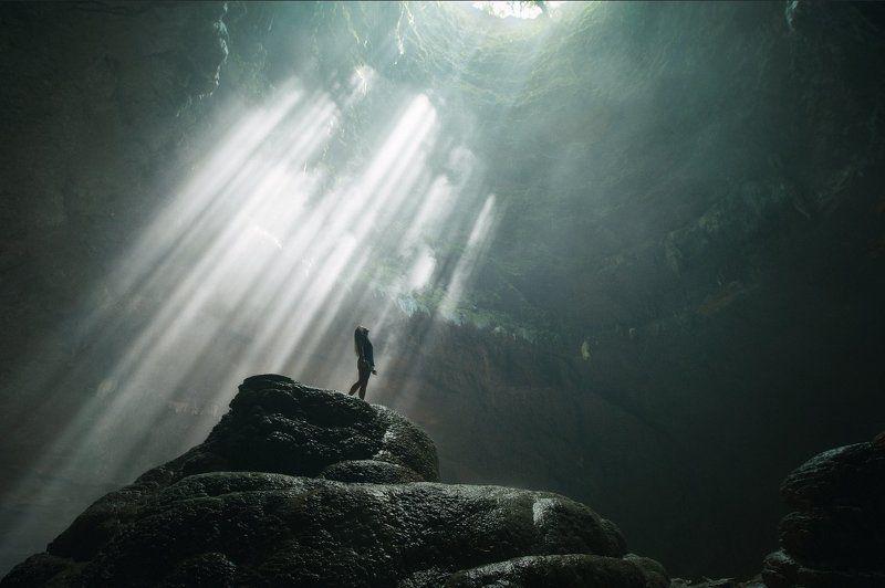 Небесный светphoto preview