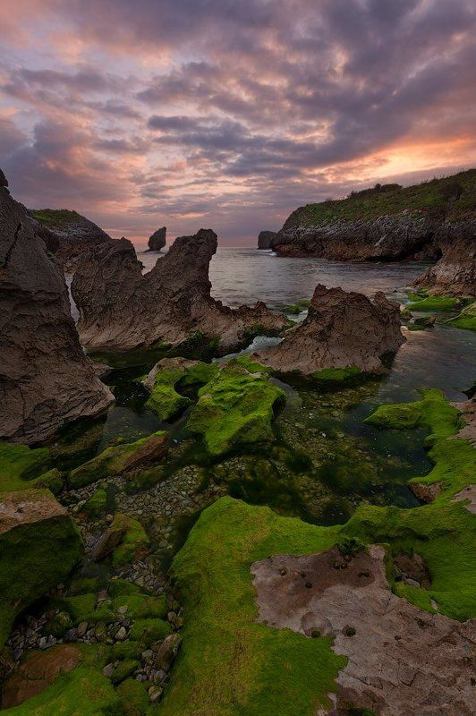 Asturias, Spain, Астурия, Испания Испания: Астурияphoto preview