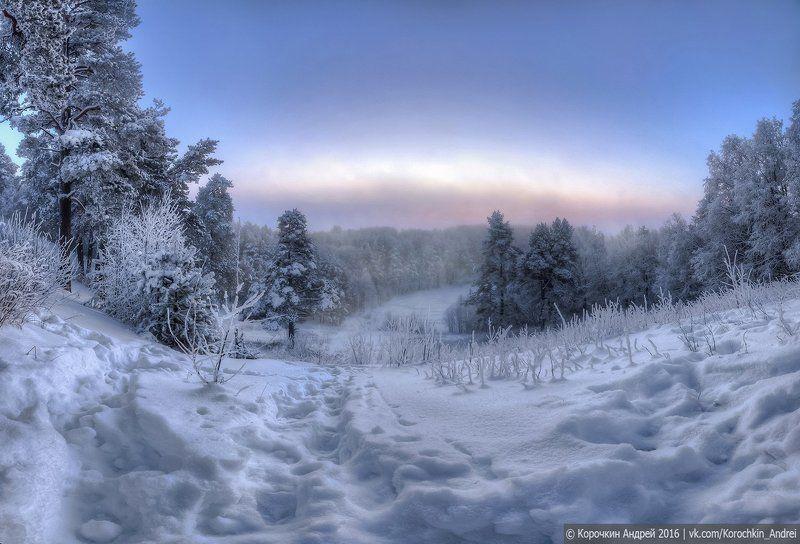 про Одно зимнее утро...photo preview