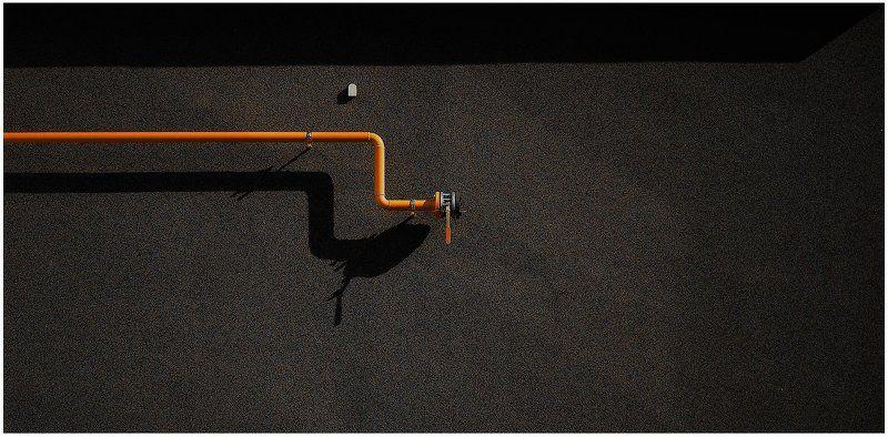Желтая труба Yelollow Pipesphoto preview