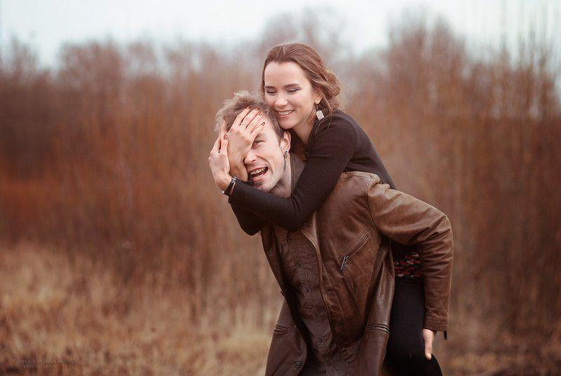 история любви, карьер, весна, любовь, счастье, радость, вместе love storyphoto preview