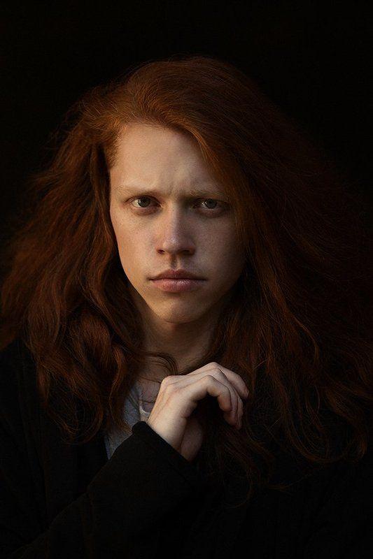 canon, ginger, man, photo, photography, portrait, redhead, взгляд, волосы, мужчина, портрет, рыжий, фото Redphoto preview