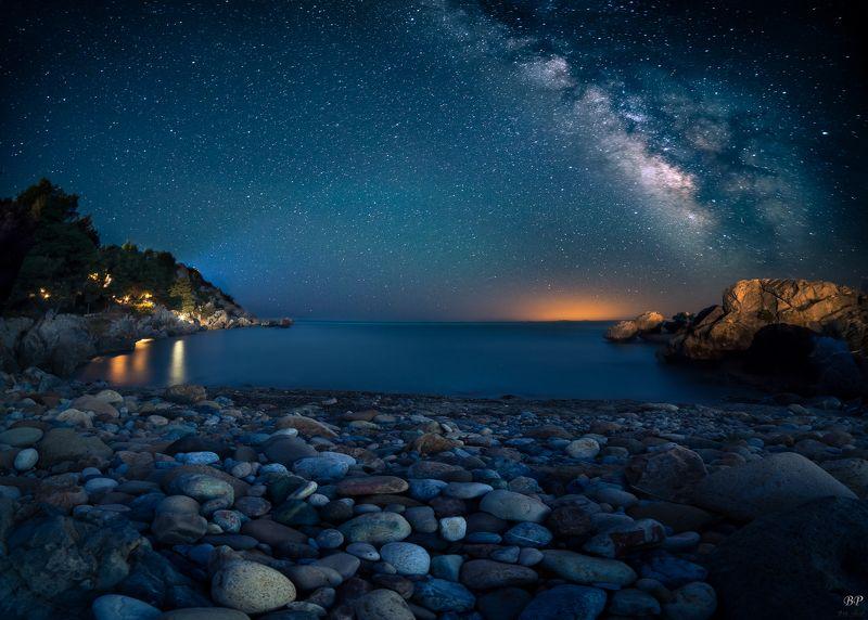 Where the stars are bornphoto preview