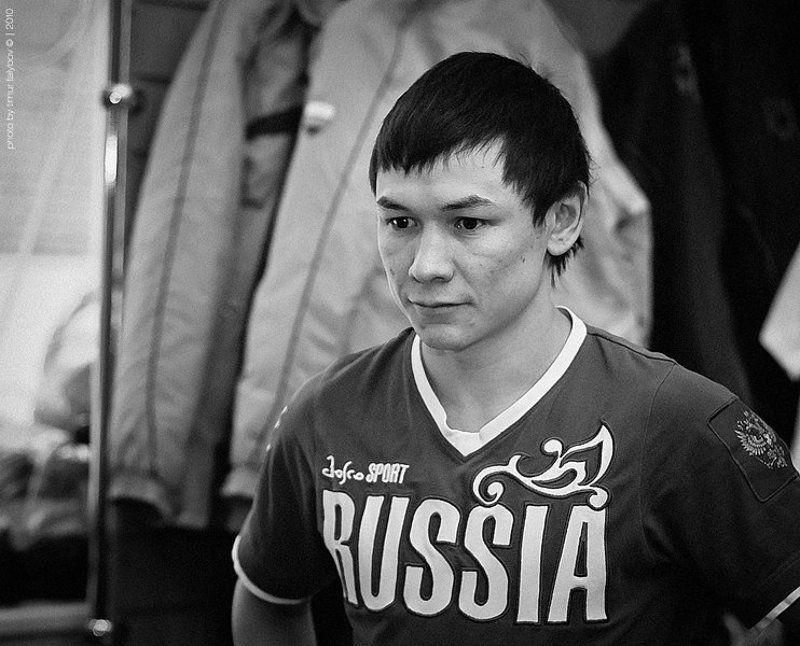 Один день сборной России по Боксу...photo preview