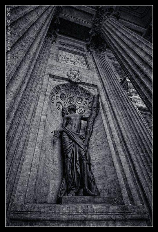 питер, собор казанской иконы божьей матери... Питерские зарисовки...photo preview
