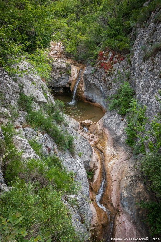 Каньон реки Багаphoto preview