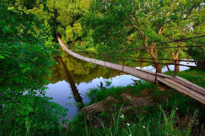 Мосток.photo preview