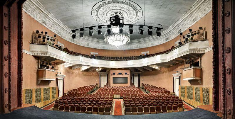 Театр в Курганеphoto preview