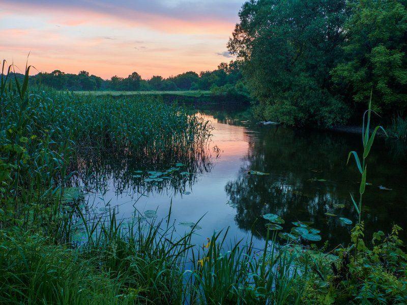 Ранним утромphoto preview