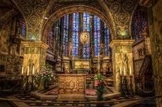 Aachen'ский центральный собор
