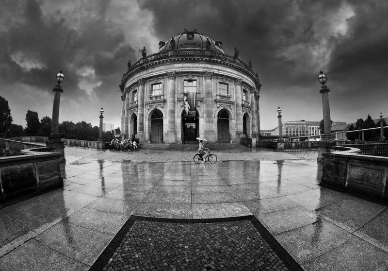 Rainy Berlinphoto preview