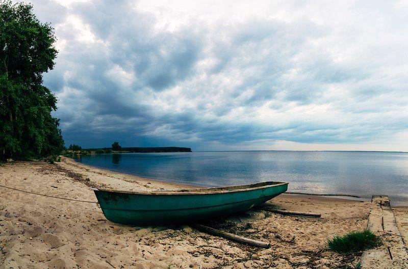 Горьковское мореphoto preview