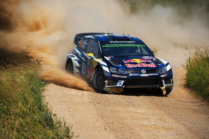 73 Rally Poland WRCphoto preview