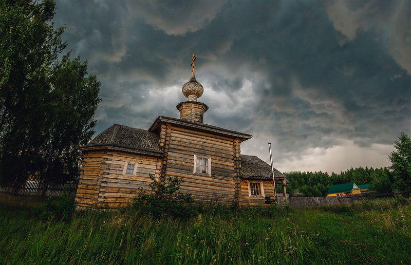 Cloud Shelf, Нижегородская область, Селянцево, Cloud Shelfphoto preview