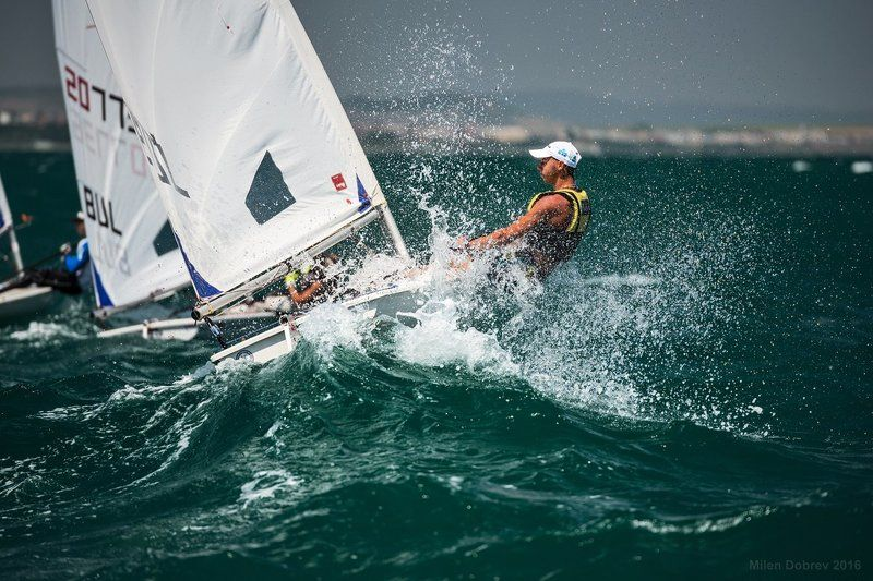 yachting, surf, waves, sail photo preview