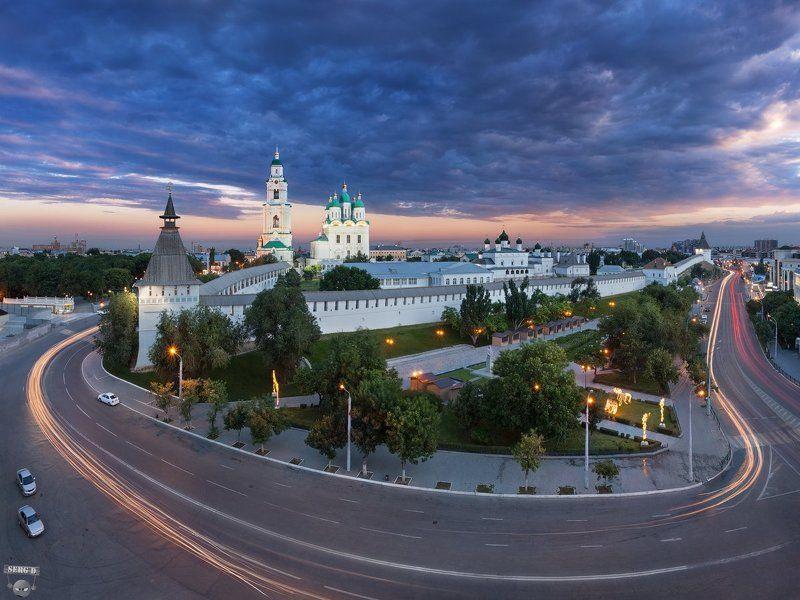 Астраханский кремль, Астраханьphoto preview
