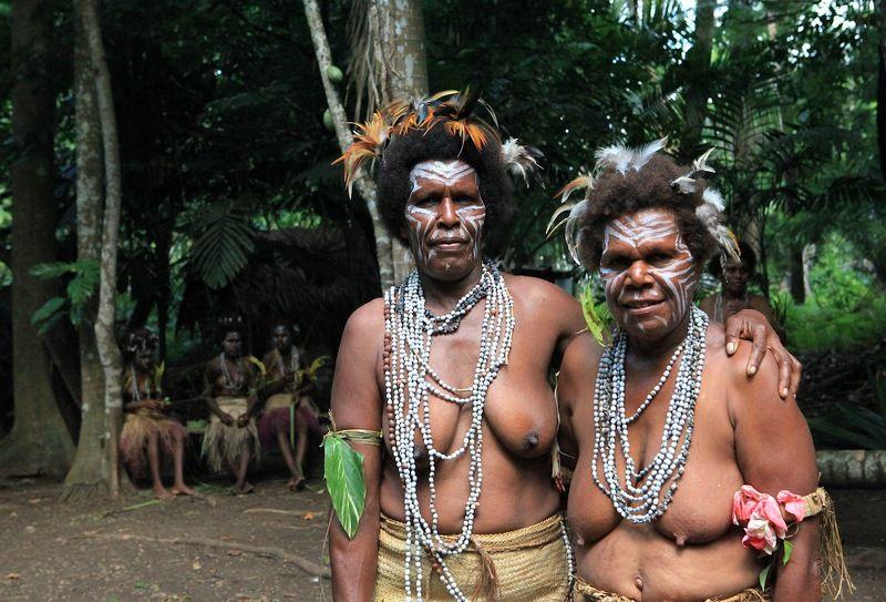 вануату, новые гибриды архипелаг Вануату / Новые Гибридыphoto preview