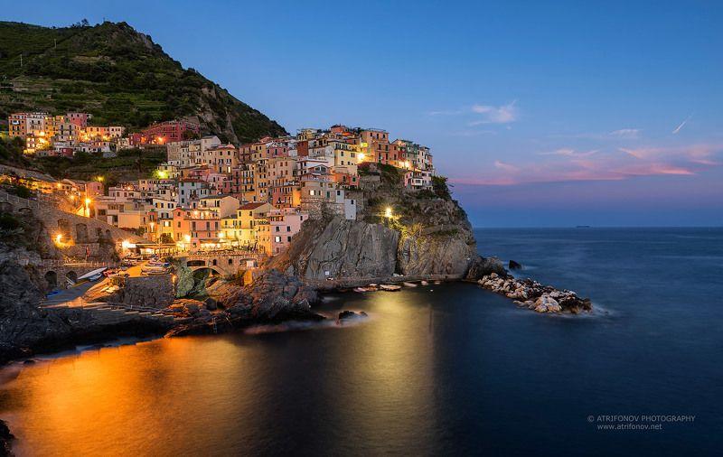 Manarola, Cinque Terre, Italy, village, ancient, national park, sea, Linguria Manarolaphoto preview