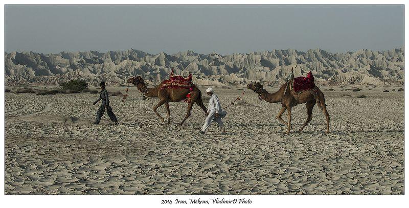Иран, Исфахан, Пустыня Дорогами Иранаphoto preview