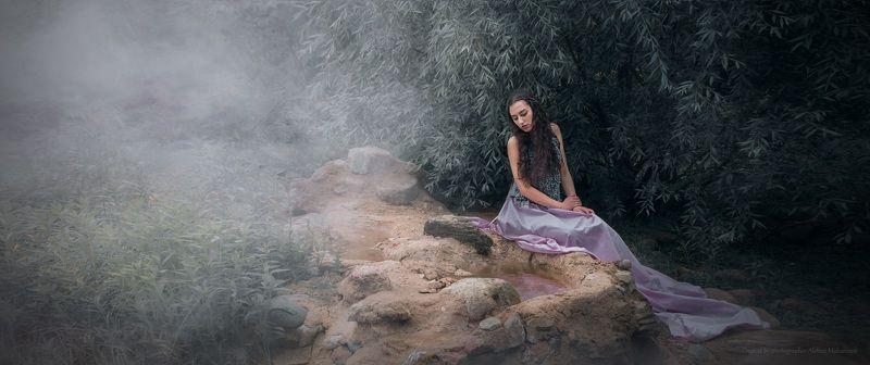 Aleksei Makarenok Photography, Где-то там далеко-далеко Где-то там далеко-далеко..........photo preview