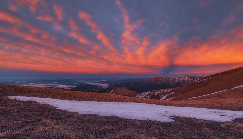 Закаты бывают всякиеphoto preview