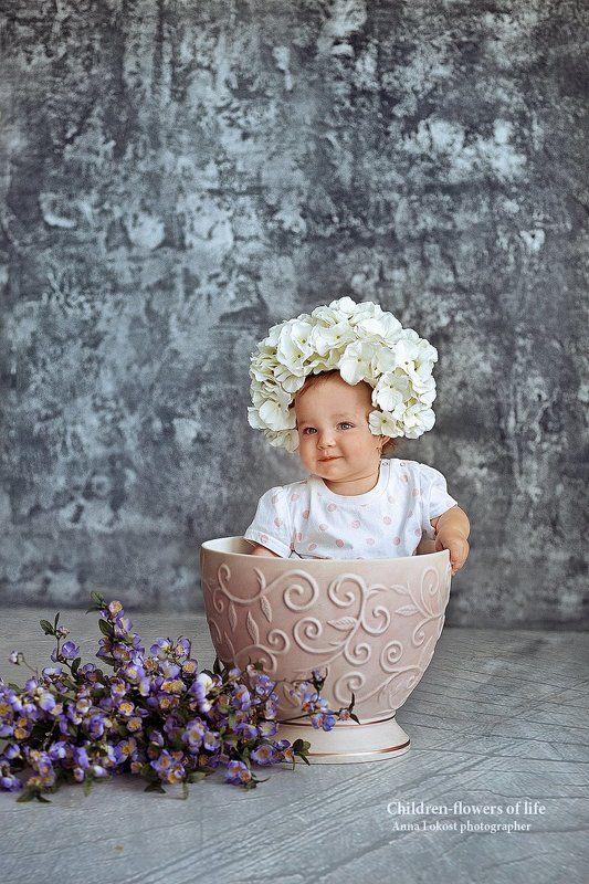 Дети-Цветы жизниphoto preview